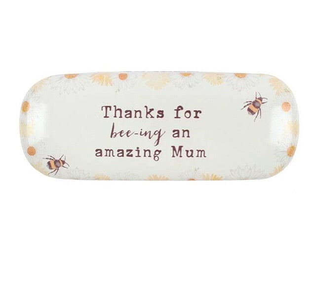 Glasses Case Spectacles Case Gift for MUM Glasses case for mum