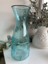 Ocean Waves Summer Carafe