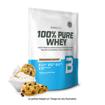 100% Pure Whey - 1000 g cookies&cream - BioTechUSA