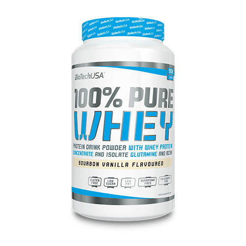 100% Pure Whey -  908 g