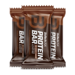 Barre protéinée Protein Bar - 35 g Double chocolate - BioTechUSA