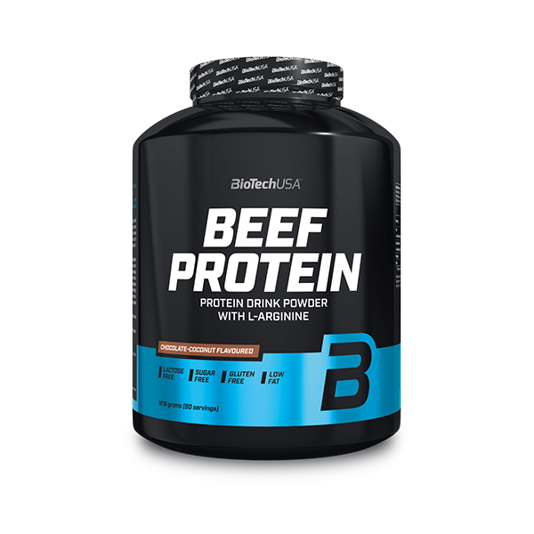 Beef Protein - 1 816 g