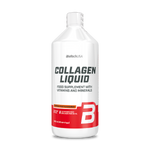 Collagen Liquid - 1000 ml fruits tropicaux - BioTechUSA