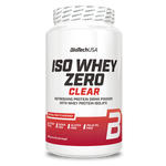 Iso Whey Zero Clear - 1362 g fruits tropicaux - BioTechUSA