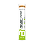 Comprimé effervescents multivitamines - 20 comprimés