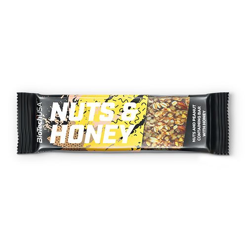 Nuts & Honey - 35 g
