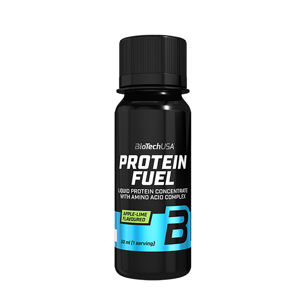 Protein Fuel complété en Collagène - 50 ml