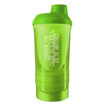 Biotech Wave + Shaker de motivation 500ml (+150 ml)