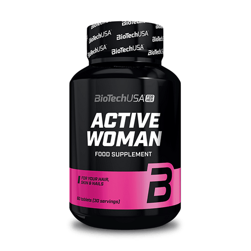 Active Woman - 60 tabletek