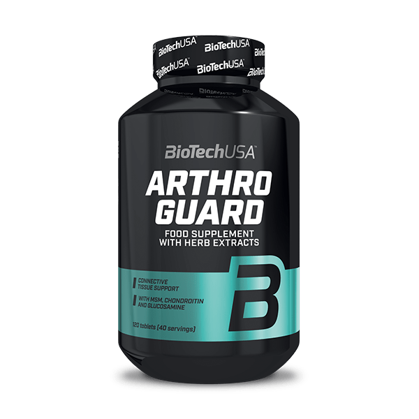 Arthro Guard  - 120 tabletek