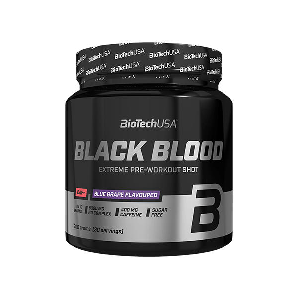 Black Blood CAF+ - 300 g