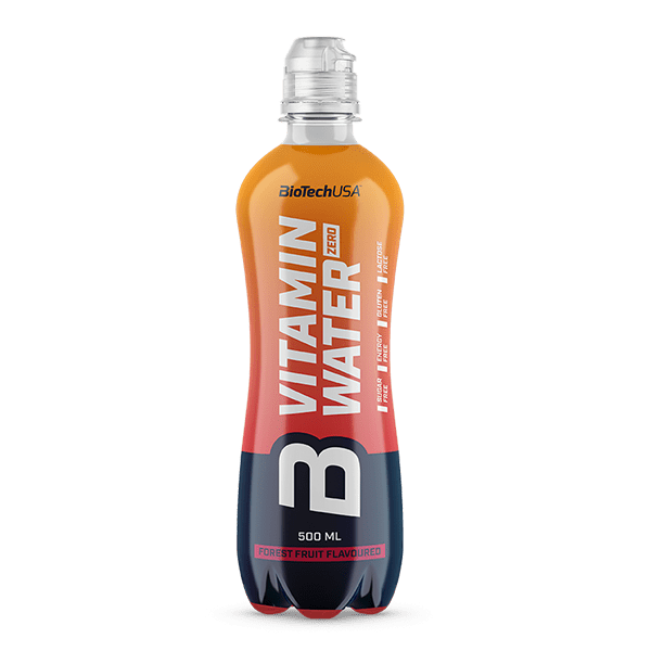 Vitamin Water Zero - 500 ml