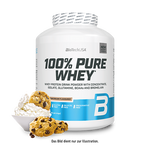 100% Pure Whey - 2270 g Cookies & Cream - BioTechUSA