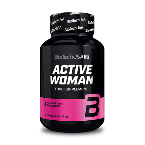 Active Woman - 60 Tabletten