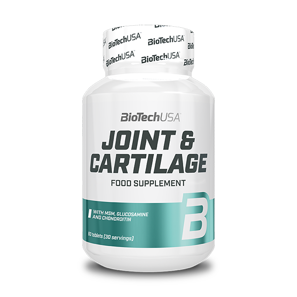 Joint & Cartilage - 60 Tabletten