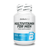 Multivitamin For Men  – 60 Tabletten