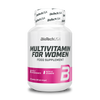 Multivitamin For Women Tabletten – 60 Stück Tabletten