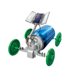 4M Green Science Rover
