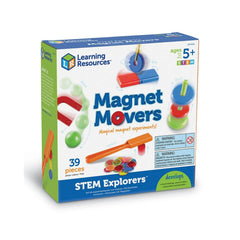 Learning Resources Magnet Movers
