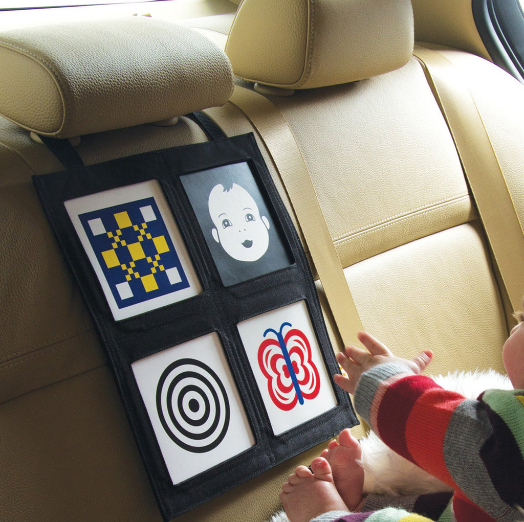 Manhattan Toy Travel Toy, Wimmer-Ferguson Car Seat Gallery