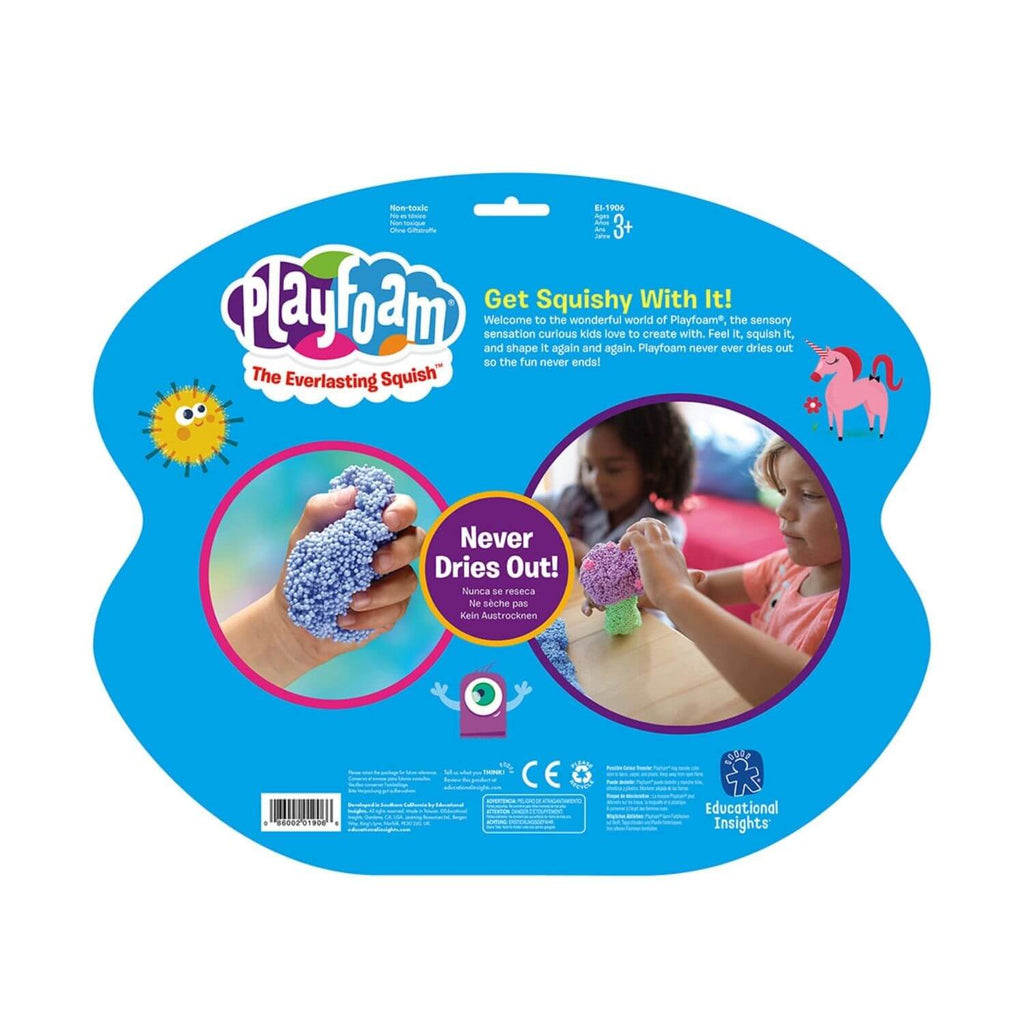 Educational Insights Playfoam Combo 8 Pack
