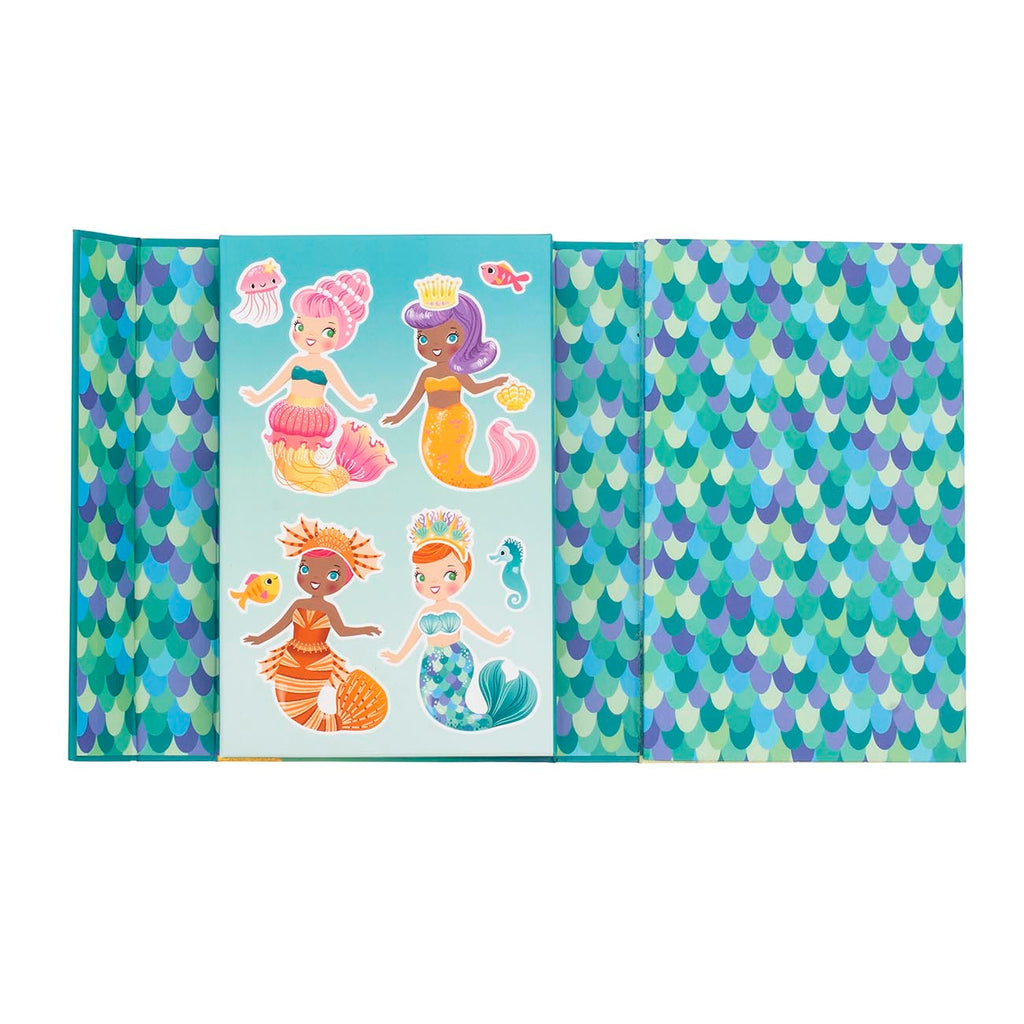 Tiger Tribe Fabulous Felt - Mermaids