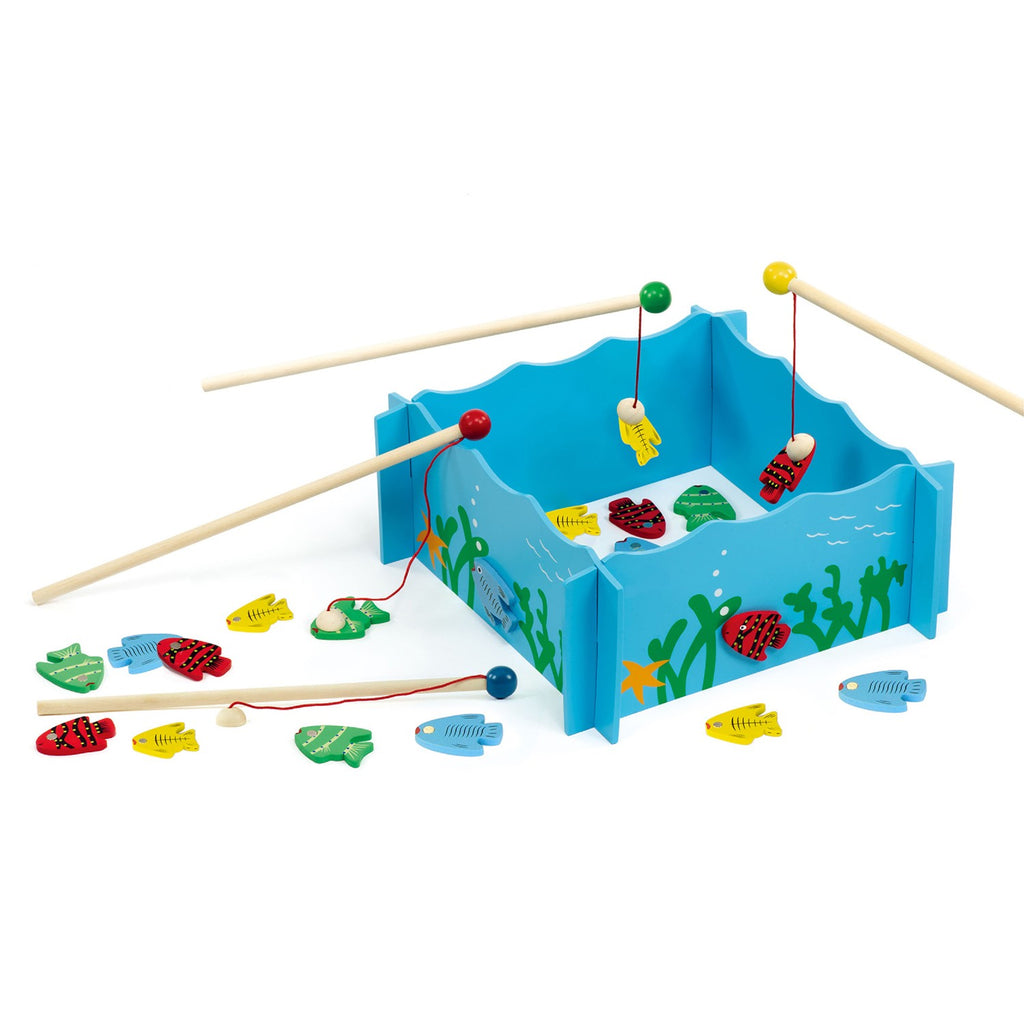 Viga Fishing Game