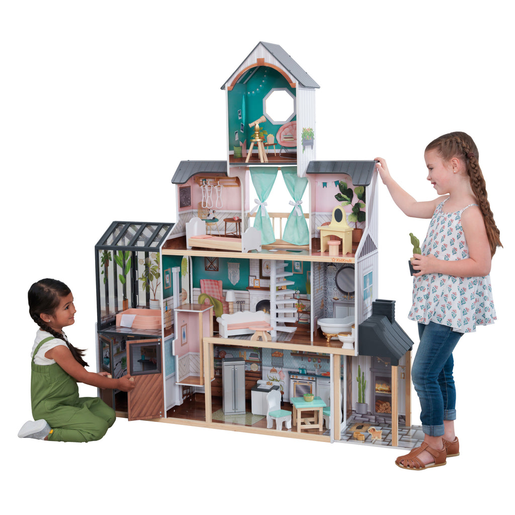 Kidkraft Celeste Mansion Dollhouse