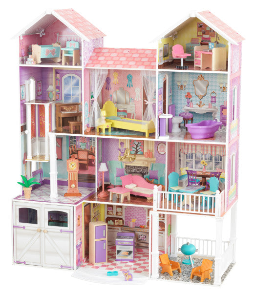 Kidkraft Country Estate Dollhouse