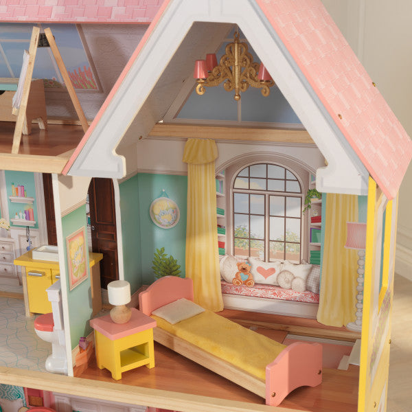 Kidkraft Lola Mansion Dollhouse
