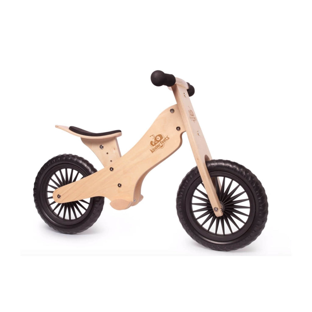Kinderfeets Balance Bike - Natural