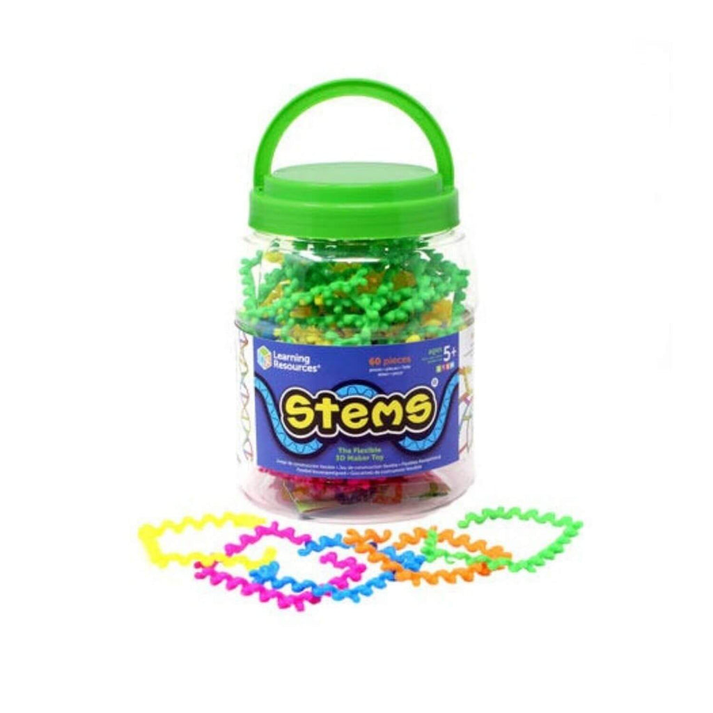 Learning Resources Stems® - Tub of 60 3