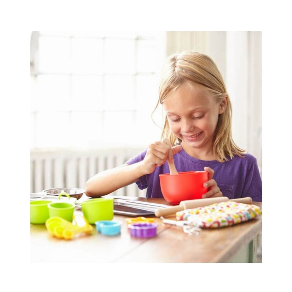 Melissa & Doug Baking Play Set 3