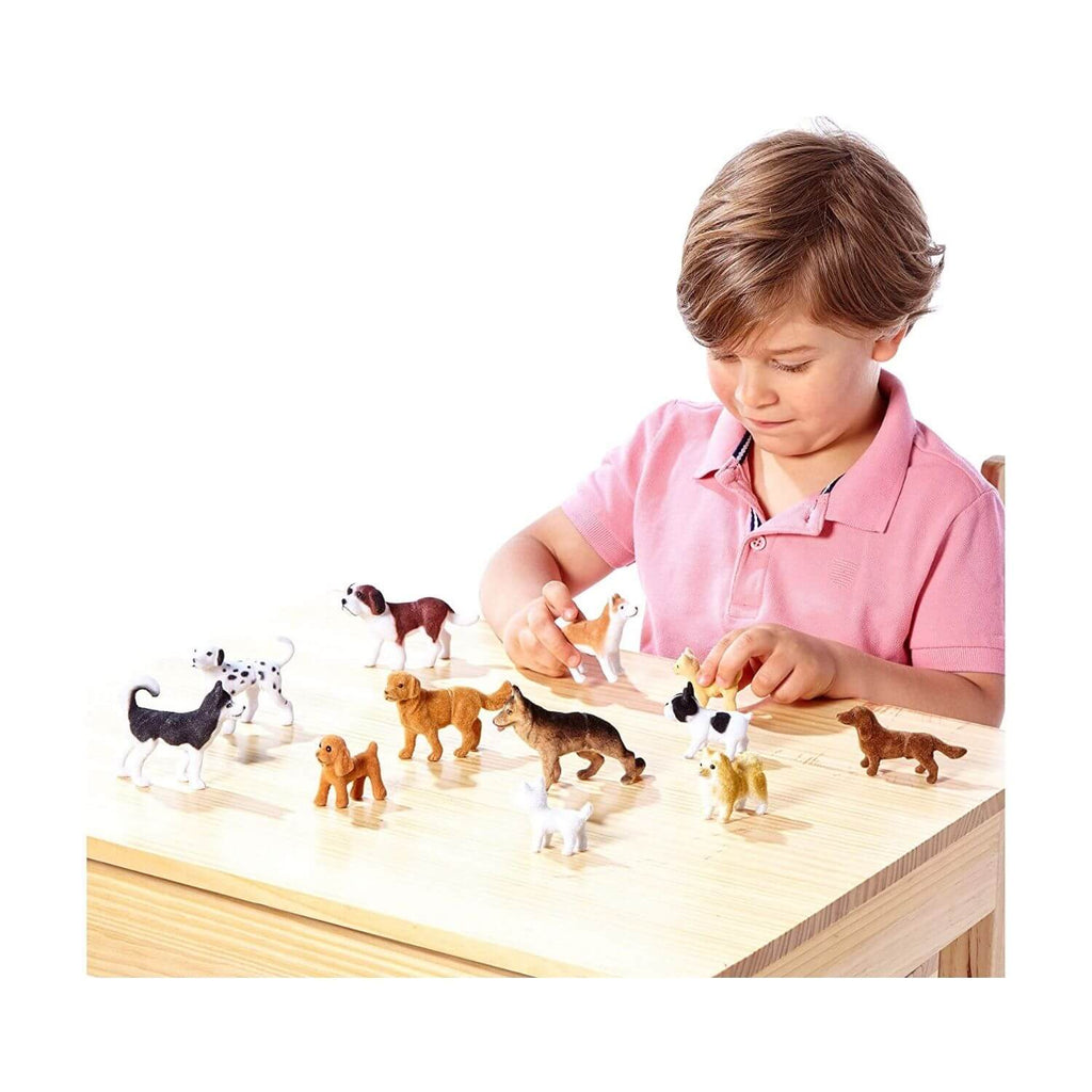 Melissa & Doug Canine Companions 12 Collectible Do Breeds! 3