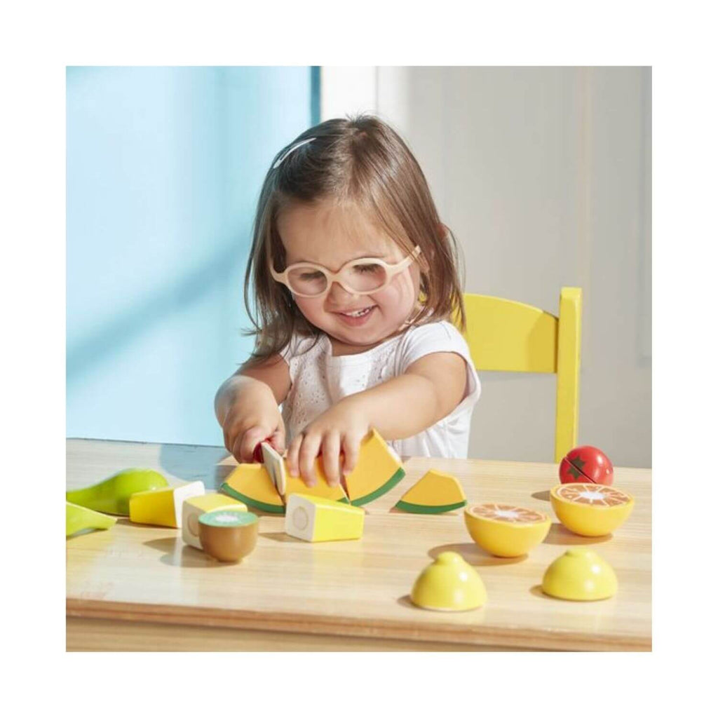 Melissa & Doug Cutting Fruit 2
