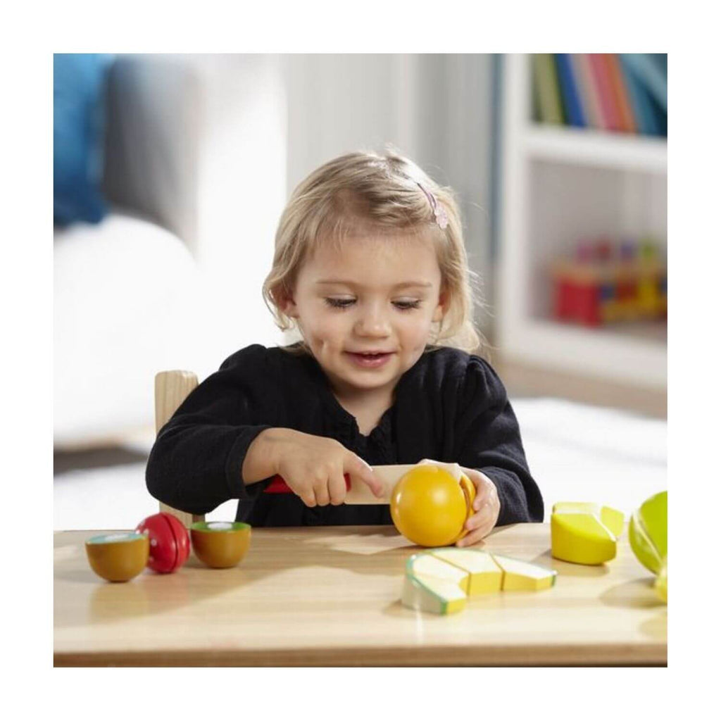 Melissa & Doug Cutting Fruit 3