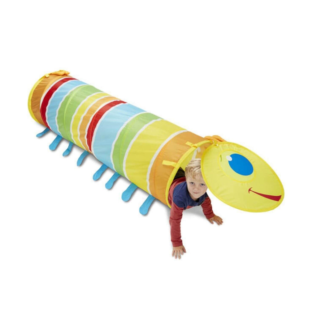 Melissa and Doug Giddy Buggy Tunnel