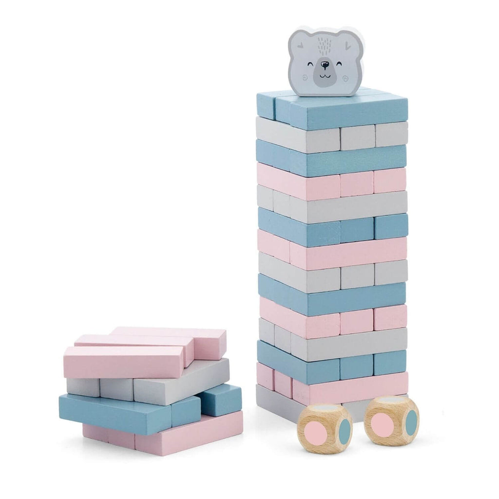 PolarB Block Tower