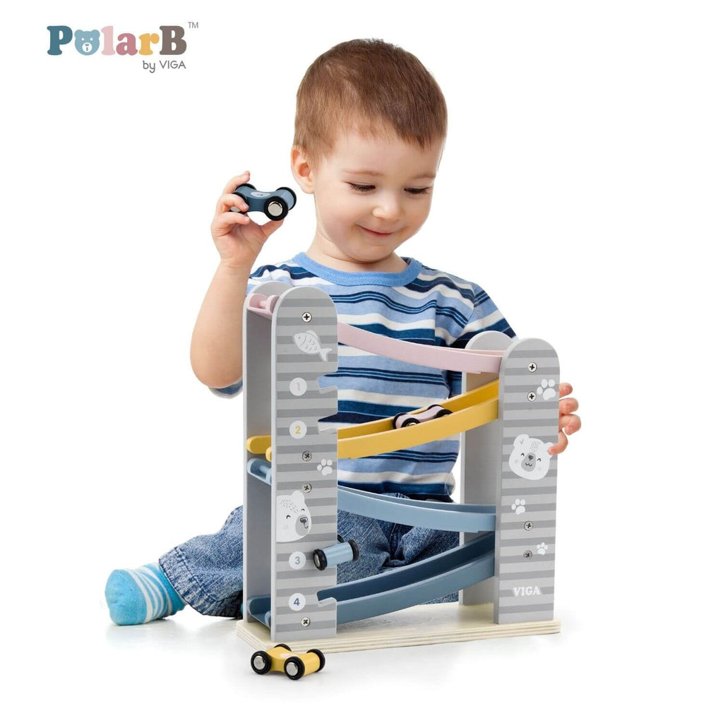 PolarB Car Slider 3