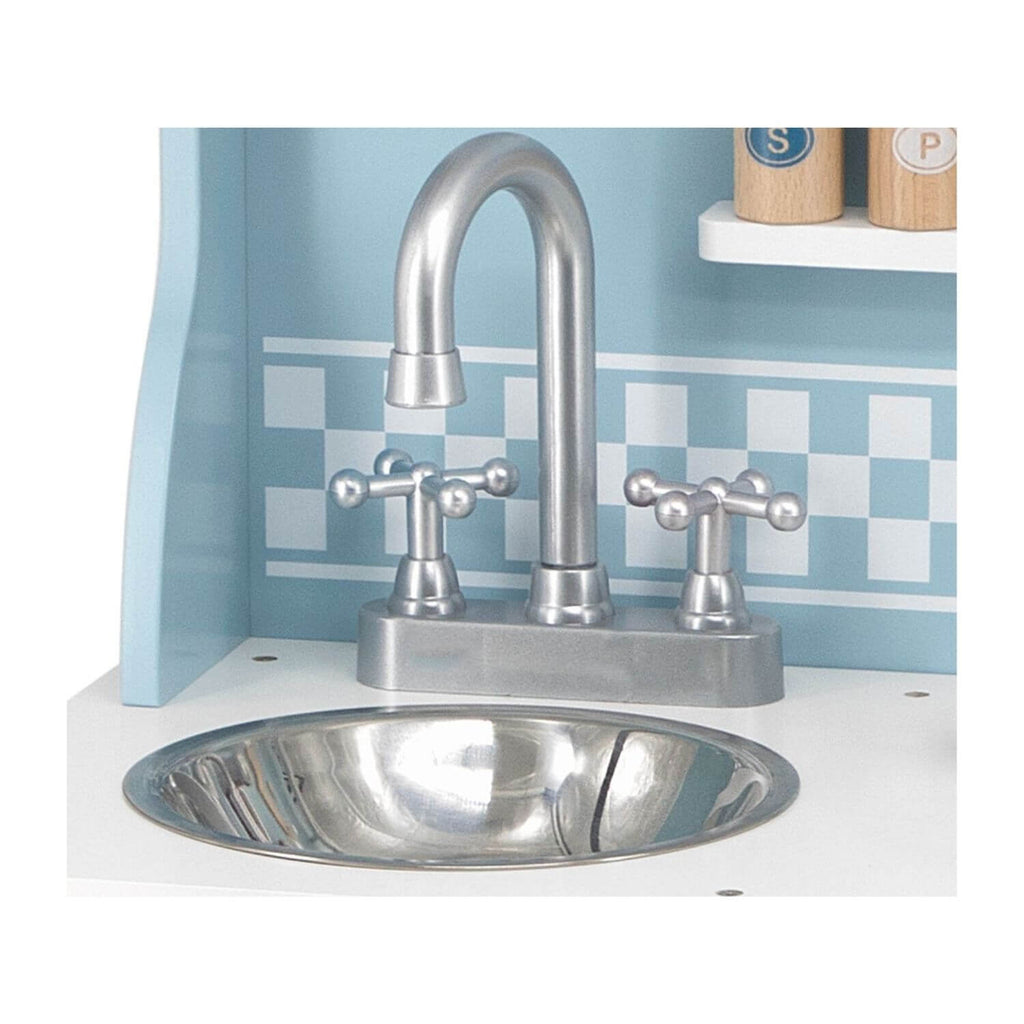 PolarB Pastel Blue Kitchen + Cooking Accessories