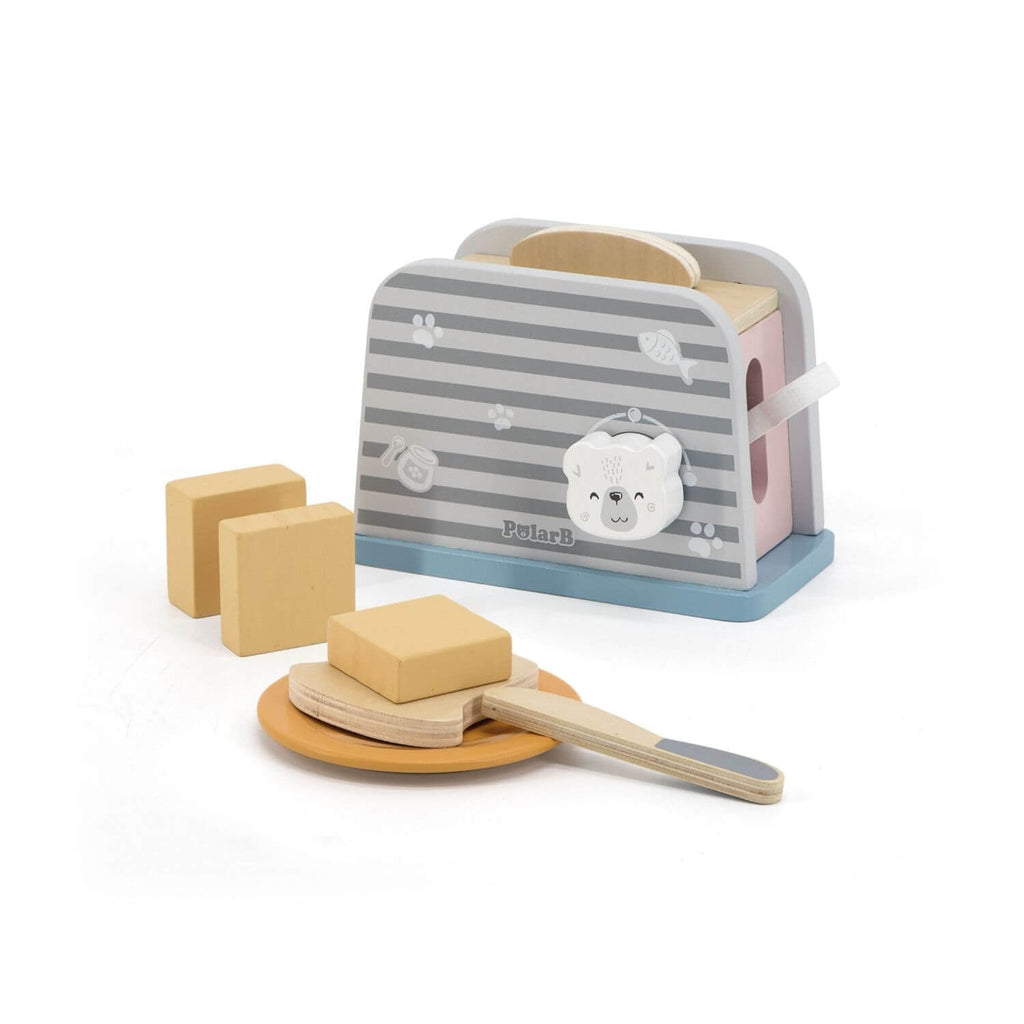PolarB Toaster Set