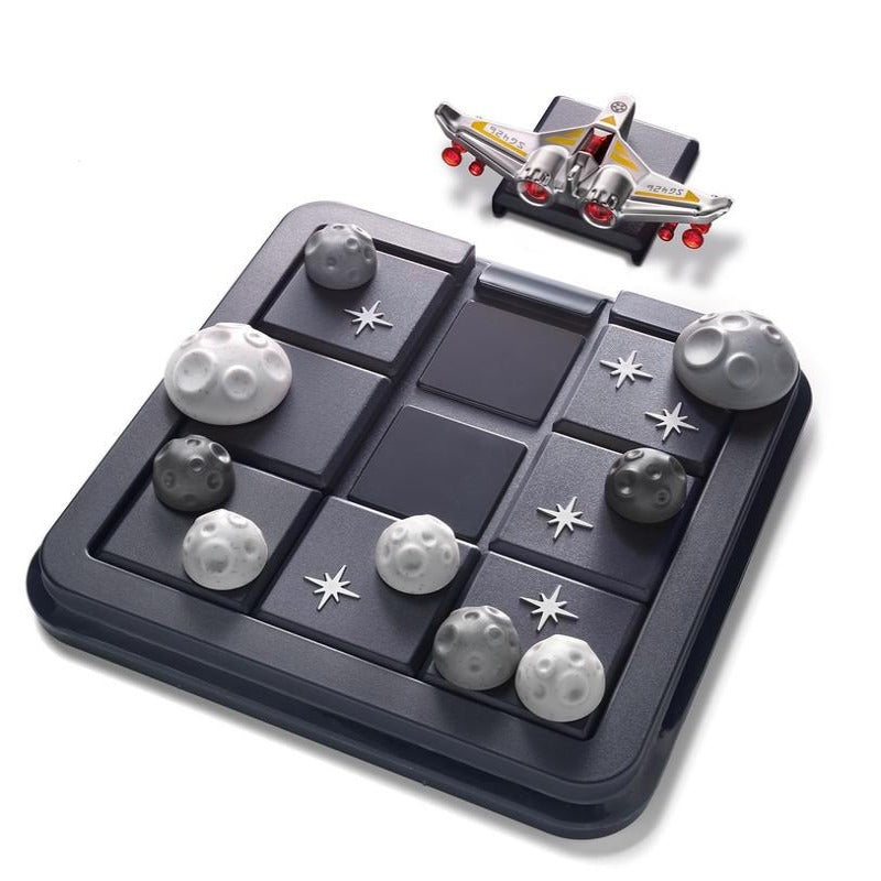 Smart Games Asteroid Escape Board Game
