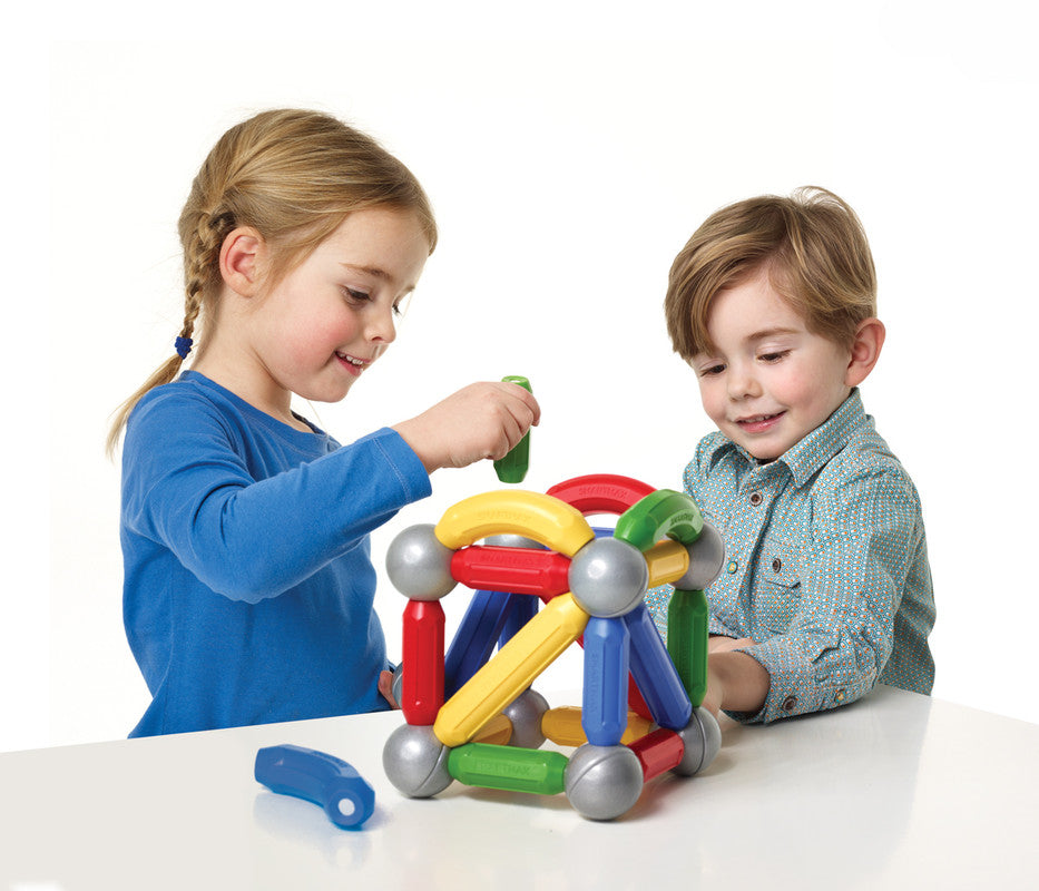 Smartmax Start + By Smartmax - Magnetic Discovery Building Set