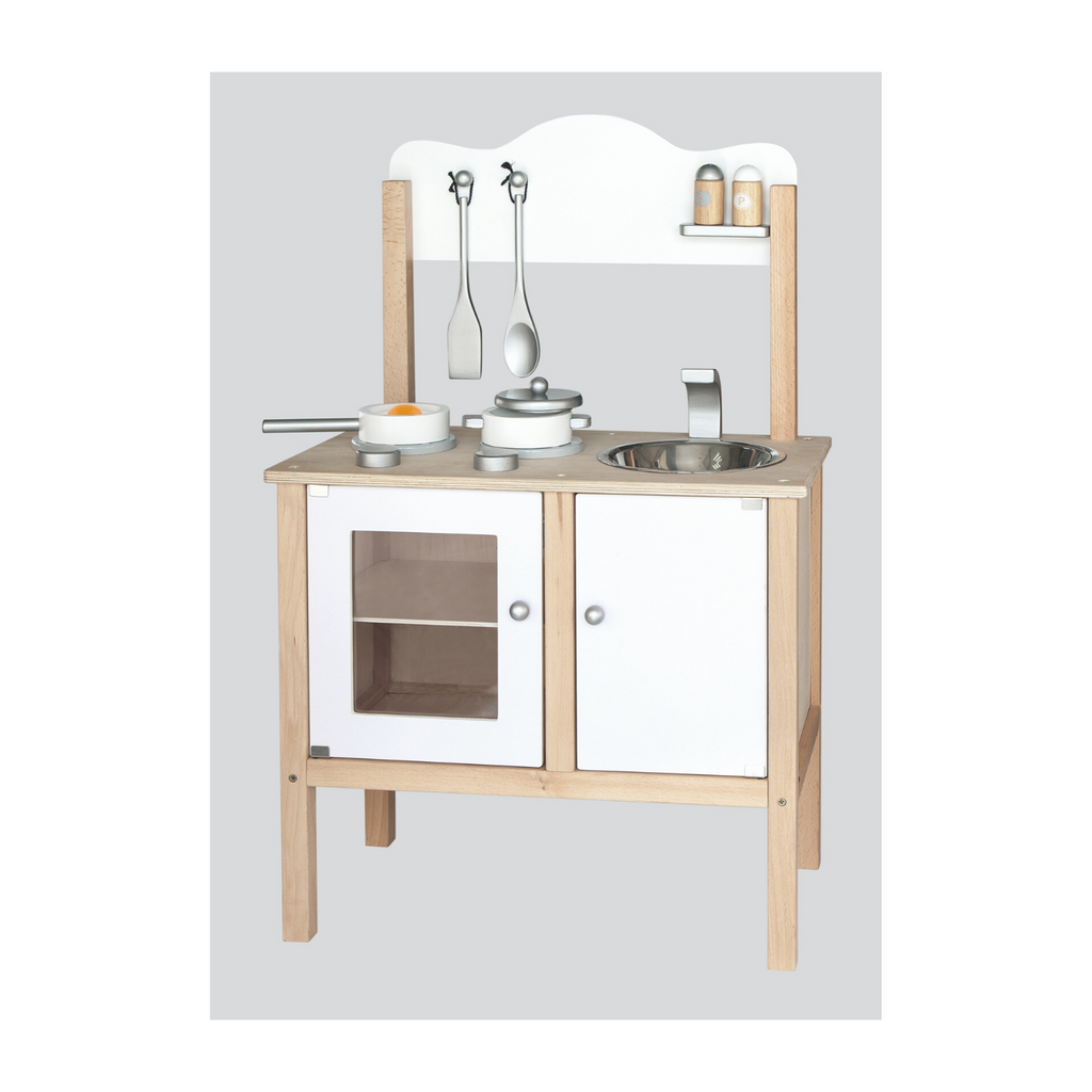 Viga Noble Kitchen Including Accessories