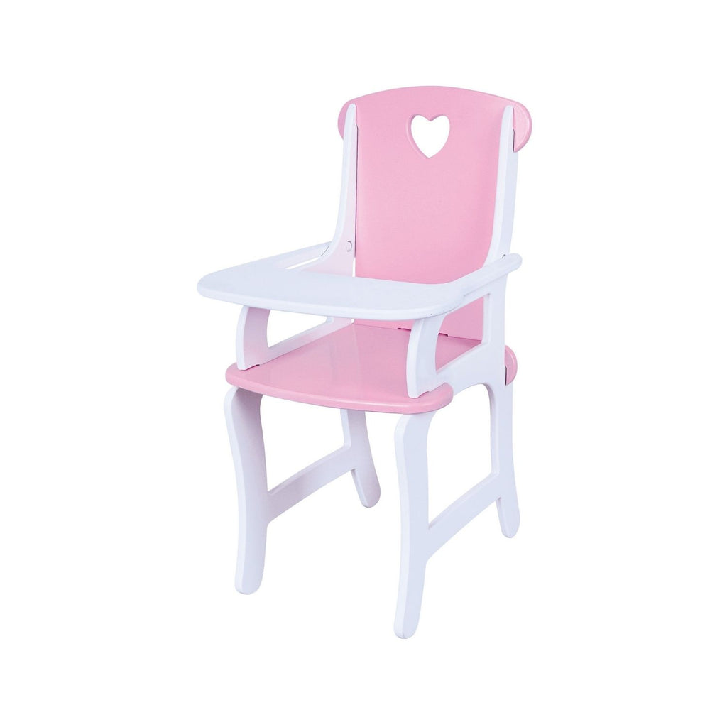 Viga Doll High Chair