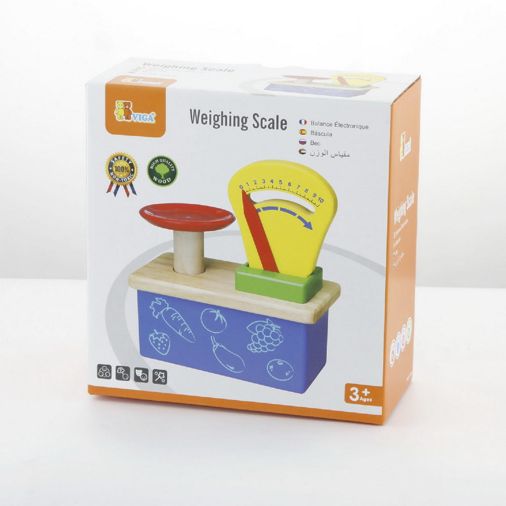 Viga Weighing Scale