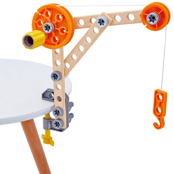 Hape Junior Inventor Three Experiment Kit