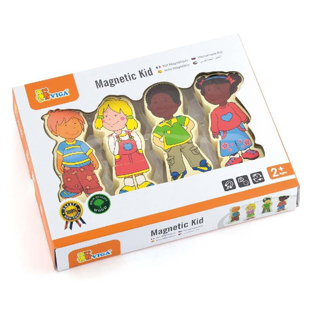 Viga Magnetic Kids