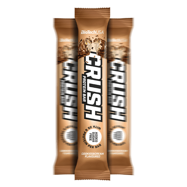 Crush Bar - 64 g