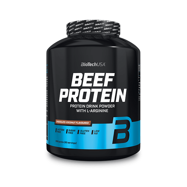 Beef Protein - 1816 g